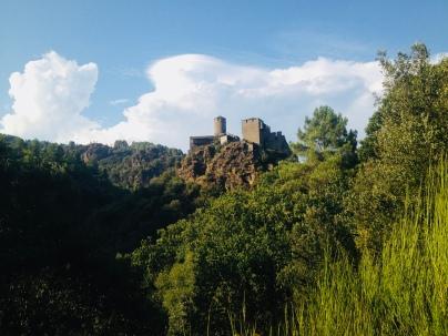 Château Saint-Pierre Cévennes